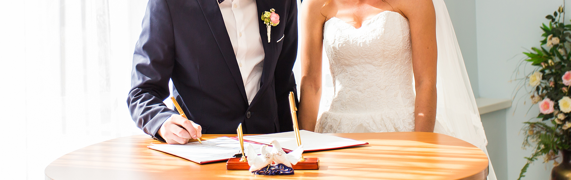 Purcell Solicitors Pre and Post Nuptial Agreements Banner